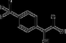 4-(Trifluoromethyl)mandelic acid 1g
