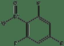 2,4,6-Trifluoronitrobenzene 25g