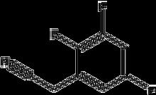 2,3,5-Trifluorophenylacetonitrile 1g