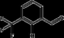 2-Chloro-3-(trifluoromethyl)benzaldehyde 1g