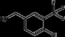 4-Chloro-3-(trifluoromethyl)benzylamine 1g