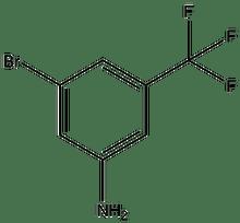 3-Amino-5-bromobenzotrifluoride 5g