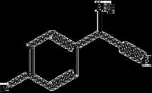 2-Amino-2-(4'-fluorophenyl)acetonitrile 1g