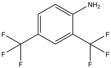 2,4-Bis(trifluoromethyl)aniline 1g