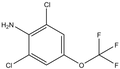 2,6-Dichloro-4-(trifluoromethoxy)aniline 5g