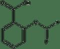 2-(Difluoromethoxy)benzoic acid 1g