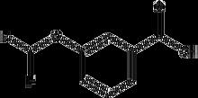 3-(Difluoromethoxy)benzoic acid 1g