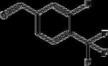 3-Fluoro-4-(trifluoromethyl)benzaldehyde 1g