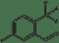 5-Fluoro-2-(trifluoromethyl)benzaldehyde 1g