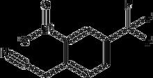 2-Nitro-4-(trifluoromethyl)phenylacetonitrile 1g