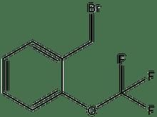 2-(Trifluoromethoxy)benzyl bromide 5g