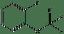 2-(Trifluoromethoxy)fluorobenzene 1g