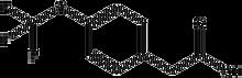 4-(Trifluoromethylthio)phenylacetic acid 250mg