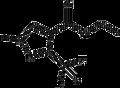 Ethyl 1-methyl-3-(trifluoromethyl)pyrazole-4-carboxylate 1g