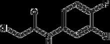 2,3'-Dichloro-4'-fluoroacetanilide 5g