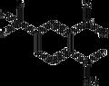 N-Methyl-N-[2-nitro-4-(trifluoromethyl)phenyl] hydrazine 1g