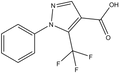 1-Phenyl-5-(trifluoromethyl)pyrazole-4-carboxylic acid 1g