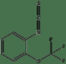 2-(Trifluoromethoxy)phenyl isothiocyanate 5g
