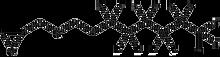 3-[2-(Perfluorohexyl)ethoxy]-1,2-epoxypropane 5g
