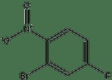 1-Bromo-5-fluoro-2-nitrobenzene 1g