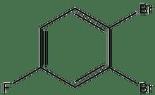 1,2-Dibromo-4-fluorobenzene 25g