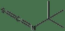tert-Butyl isothiocyanate 5g