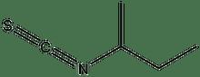 2-Butyl isothiocyanate 1g