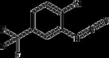 2-Chloro-5-(trifluoromethyl)phenyl isothiocyanate 5g
