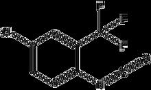 4-Chloro-2-(trifluoromethyl)phenyl isothiocyanate 5g