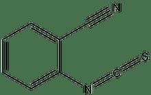 2-Cyanophenyl isothiocyanate 1g