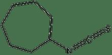 Cycloheptyl isothiocyanate 1g