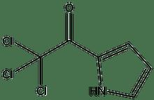 2-(Trichloroacetyl)pyrrole 25g