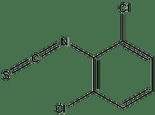 2,6-Dichlorophenylisothiocyanate 5g