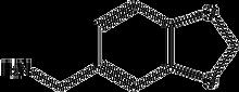 3,4-(Methylenedioxy)benzylamine 5g