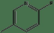 2-Fluoro-5-methylpyridine 25g