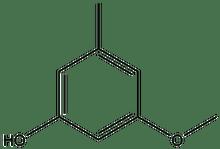 3-Hydroxy-5-methoxytoluene 1g