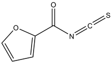 2-Furoyl isothiocyanate 1g