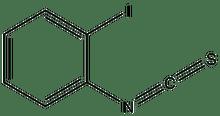 2-Iodophenyl isothiocyanate 1g