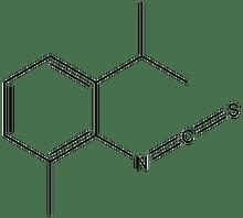 2-Isopropyl-6-methylphenyl isothiocyanate 1g