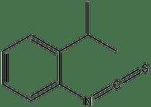 2-Isopropylphenyl isothiocyanate 1g