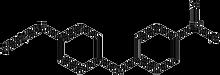 4-Isothiocyanato-4'-nitrodiphenyl ether 1g
