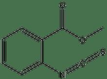 2-Methoxycarbonylphenyl isothiocyanate 5g