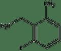 2-Amino-6-fluorobenzyl amine 1g