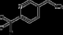 3-Aminomethyl-6-(trifluoromethyl)pyridine 1g