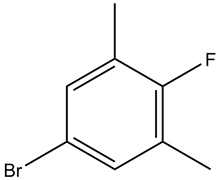 5-Bromo-2-fluoro-m-xylene 1g