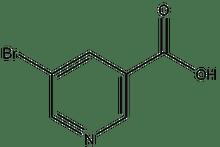 5-Bromonicotinic acid 25g