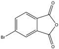 4-Bromophthalic anhydride 25g