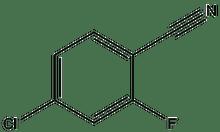 4-Chloro-2-fluorobenzonitrile 5g