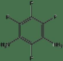 1,3-Diaminotetrafluorobenzene 1g