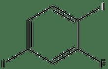2,5-Diiodofluorobenzene 5g